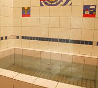 館内風呂、アロマの湯